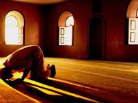 Niat Dan Doa Sholat Dhuha Lengkap Arab Latin Dan Artinya
