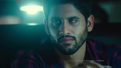 New Look HD Image Of Naga Chaitanya