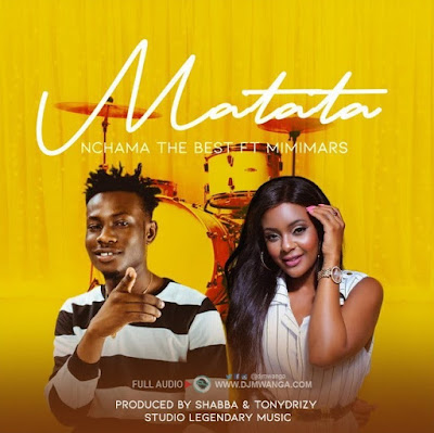 Download Mp3 audio  Nchama the Best ft Mimi Mars - Matata free