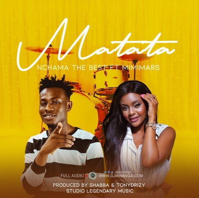 Download Mp3 audio  Nchama the Best ft Mimi Mars - Matata free