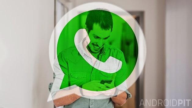تحميل الواتس اب ميزة المكالمات الصوتية الاصدار الاخير رقم 2.12.19 الرسمى - whatsapp voice calling v2.12.19