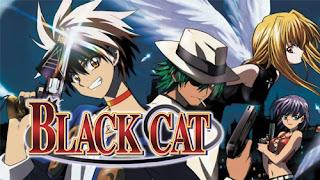 Black Cat – Todos os Episódios