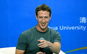 How Winning Mark Zuckerberg Facebook founder every second, minute, hour and day?