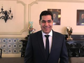 Novos escândalos da Calvário caem: Gilberto Carneiro, Waldson de Sousa e Cláudia Veras os novos exonerados do governo Azevedo