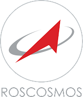Logo ROSCOSMOS