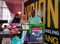SMK Seri Pinang, Johor: Pengurusan Unit Kaunseling Sekolah Luar Bandar Yang Cemerlang