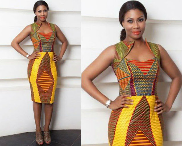 African Print Clothing and it's Large Scale of Popularity in Modern Fashion