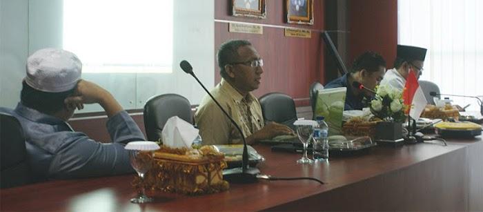 APTISI Wil-II B Lampung Follow Up Kerja SamaKe PT di Malaysia