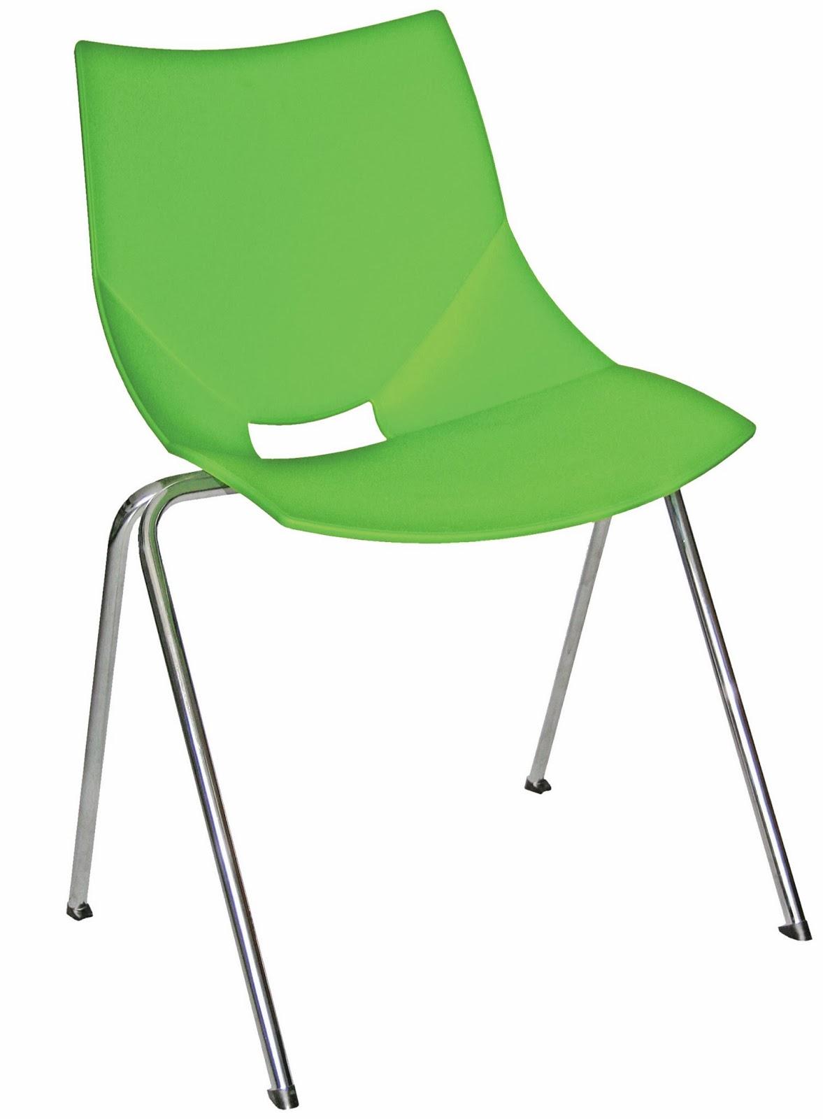 Venta de sillas para stands y exposiciones en Mxico DF