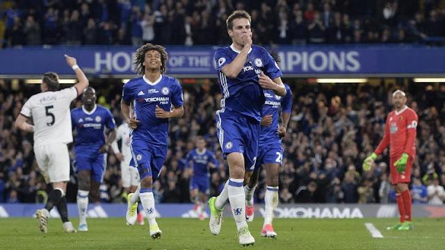 Tantangan Berat Untuk Chelsea di Musim Depan Mempertahankan Gelar