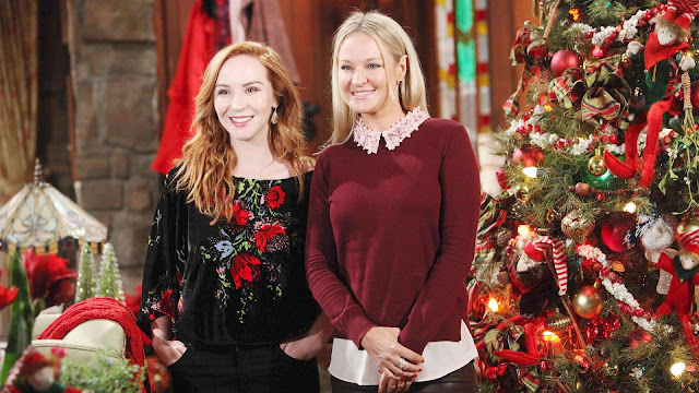 CBS Daytime announces Holiday Programming Schedule