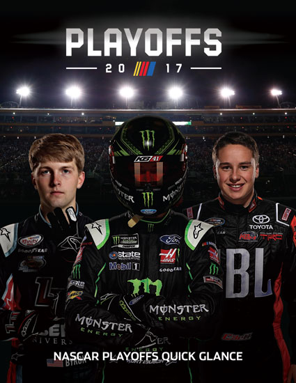 #NASCAR Playoffs 101 - What You Need to Know