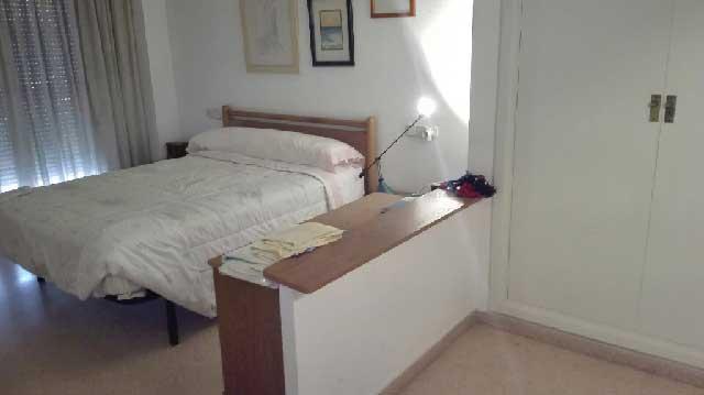 piso en venta av del mar castellon habitacion