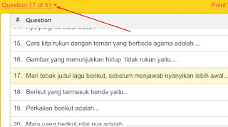 Aplikasi Kuis Cerdik Kurikulum 2013 Revisi Kelas 2 SD