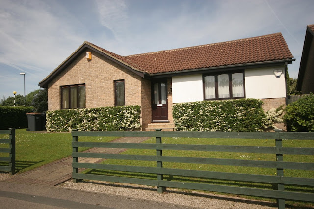 Harrogate Property News - 2 bed detached bungalow for sale Arthurs Avenue, Harrogate HG2