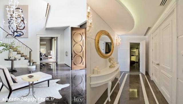 Koridor tasarımı nasıl yapılmalıdır? En tarz koridorlar