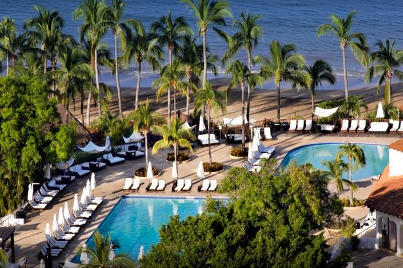 3. Club Med Ixtapa