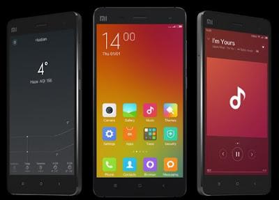 Maxmobile cam kết bán Xiaomi Mi4s chính hãng, mới 100%