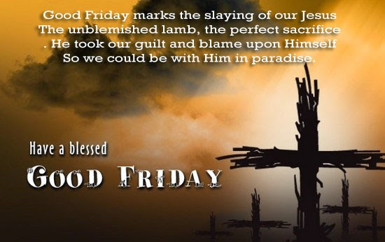 Good Friday Picture Quotes: Friday Quotes And Sayings For Facebook. QuotesGram