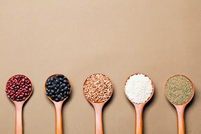 Tipe beras Korea