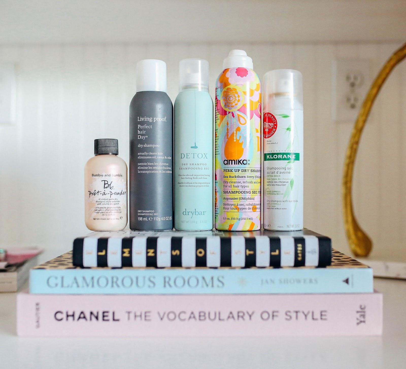Klorane Dry Shampoo The Best Of Dry Shampoo How I Use Dry Shampoo The Sweetest Thing