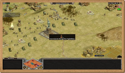 Rise of Nations Gameplay Youtube