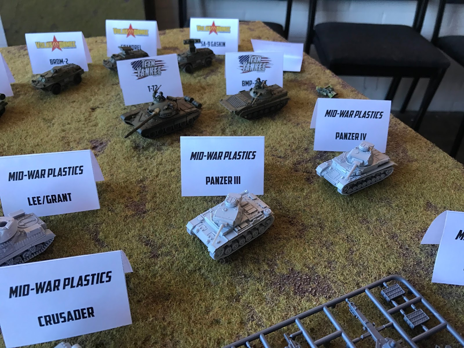 Flames of War 2017 - WargamerAU Forums