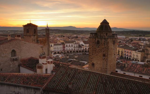 Trujillo, Cáceres (Extremadura)
