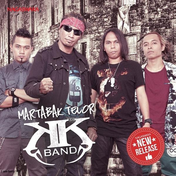 KK Band - Martabak Telor