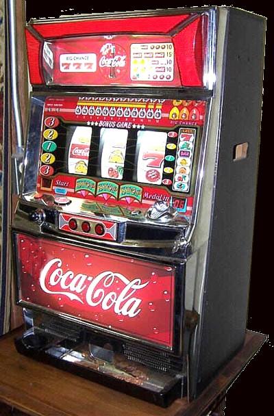 Art Bandits Slot Machine - Play it Now for Free