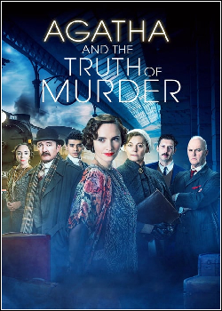 Agatha and the Truth of Murder Dublado
