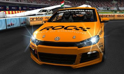 Race of Champions Mod Apk + Data Download