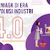 Berniaga di Masa Revolusi Industri 4.0 | Herdandi
