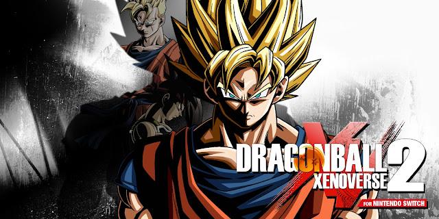 Game Dragon Ball Xenoverse 2 Menambahkan Super Saiyan God Vegeta Sebagai DLC.