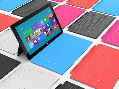 Microsoft Surface $199