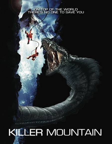 Killer Mountain 2011 [DVDRip] Subtitulos Español Descarga [1 Link]