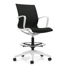Global Solar Drafting Chair