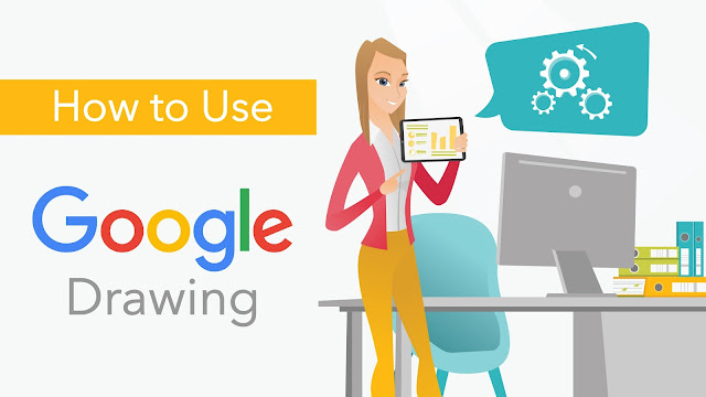 Creating a foldable book with Google drawing is a fun and interesting project that your students will definitely enjoy. Here is how you can do this: