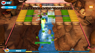 Scooby-Doo and Looney Tunes Cartoon Universe Adventure (PC) 2014