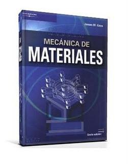 Mecánica de Materiales, 6ta Edición – James M. Gere