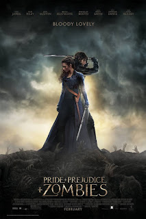 Watch Pride and Prejudice and Zombies (2016) movie free online