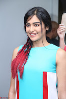Adah Sharma Trendy Look at the Launch of OPPO New Selfie Camera F3 ~  Exclusive 093.JPG