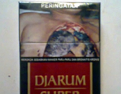 Cara Tepat Berhenti Merokok