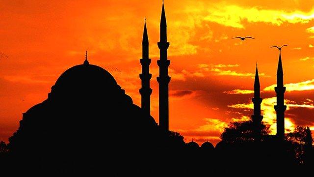2017 Ramazan Orucu Ne Zaman Başlıyor? 2017  İlk Oruç Ne Zaman?