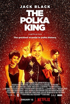 Filme O Rei da Polca    Torrent Download