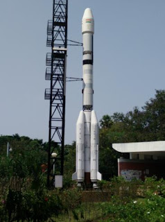 On its maiden flight, India's SSLV will carry two defence satellites