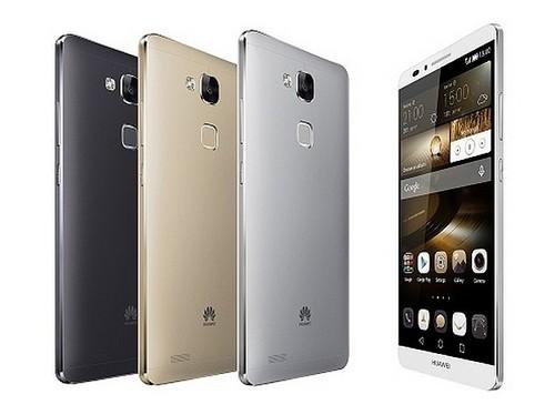Come impostare blocco schermo Huawei Ascend P8 con PIN, Password, segno o riconoscimento facciale