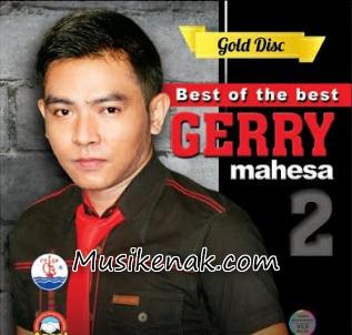 Lagu Dangdut koplo spesial Gerry Mahesa