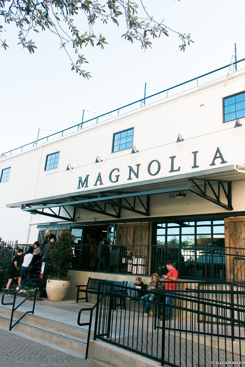 Magnolia Market @ The Silos Waco, Texas