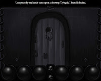 Help this guy come to grips with his past in this dark #SpookyGame The Outsider! #HalloweenGames